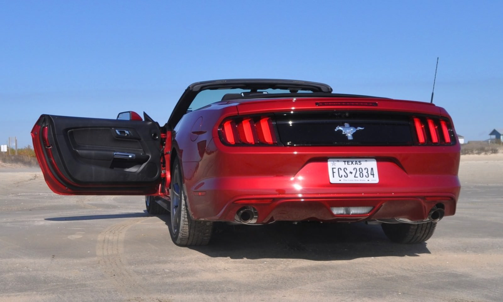2015 ford mustang convertible 4. Cars Review. Best American Auto & Cars Review