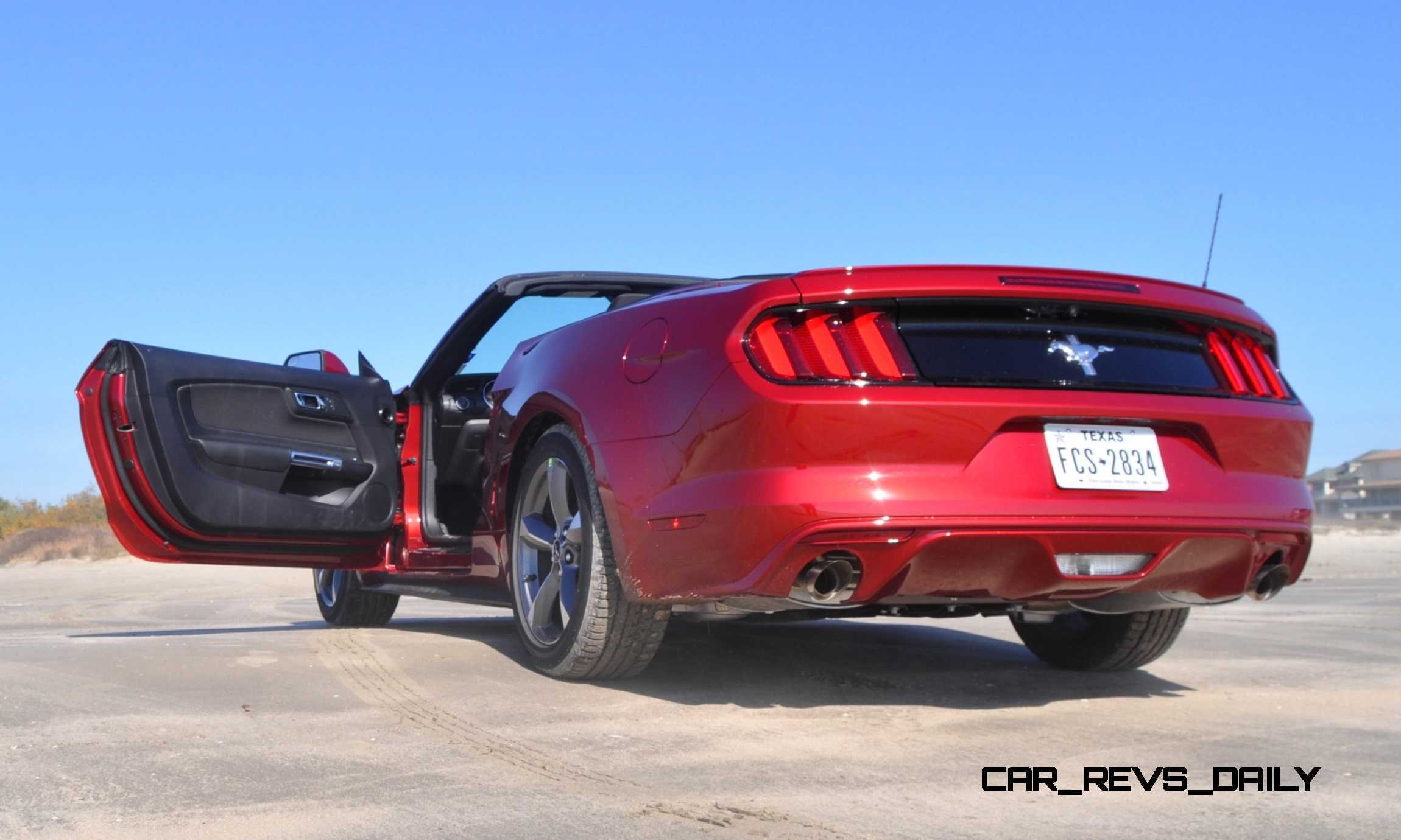 2015 ford mustang convertible 5. Cars Review. Best American Auto & Cars Review