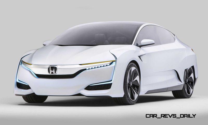 2015 Honda FCV Concept 1 copy