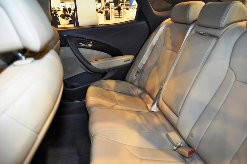 2015 Hyundai Azera LEDs 21