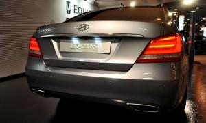 2015 Hyundai Equus 15