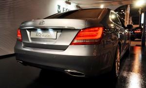 2015 Hyundai Equus 16