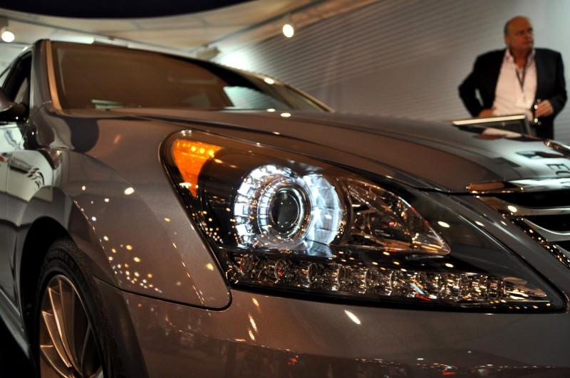 2015 Hyundai Equus 5