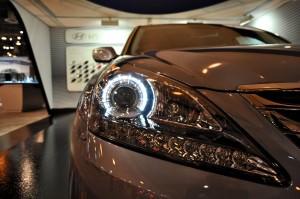 2015 Hyundai Equus 8
