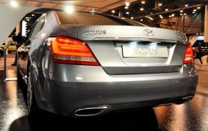 2015 Hyundai Equus 9