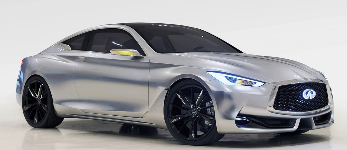 2015 Infiniti Q60 Concept 1