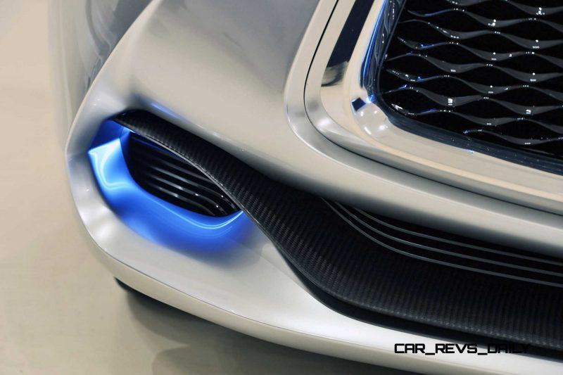 2015 Infiniti Q60 Concept 11