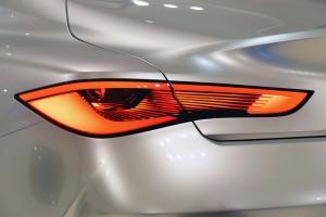 2015 Infiniti Q60 Concept 19