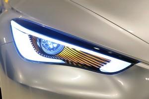 2015 Infiniti Q60 Concept 9