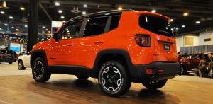 2015 Jeep Renegade 15