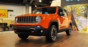 2015 Jeep Renegade 2