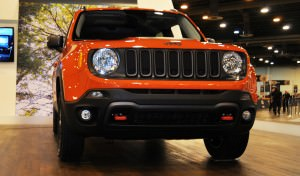 2015 Jeep Renegade 23