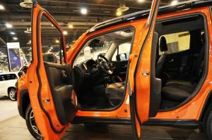 2015 Jeep Renegade 25