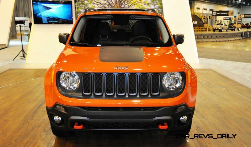 2015 Jeep Renegade 3
