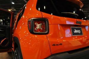 2015 Jeep Renegade 30