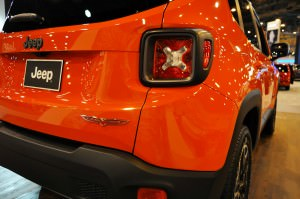2015 Jeep Renegade 31