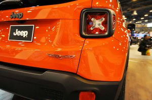 2015 Jeep Renegade 32