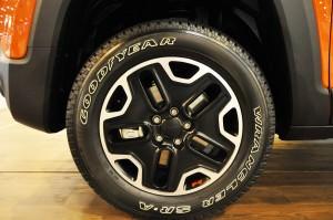 2015 Jeep Renegade 37