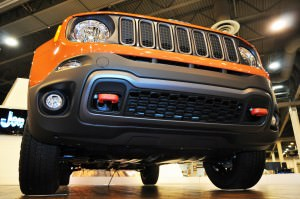 2015 Jeep Renegade 4