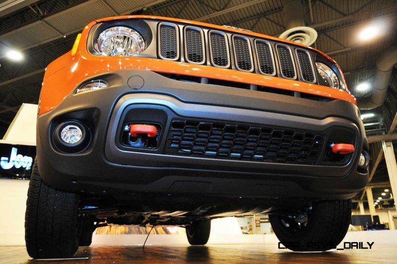 2015 Jeep Renegade 4