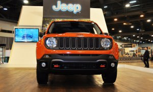 2015 Jeep Renegade 41