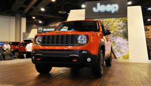 2015 Jeep Renegade 44