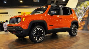 2015 Jeep Renegade 5