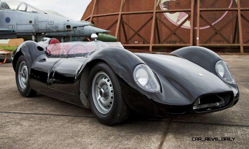 2015 LISTER Jaguar Knobbly 10