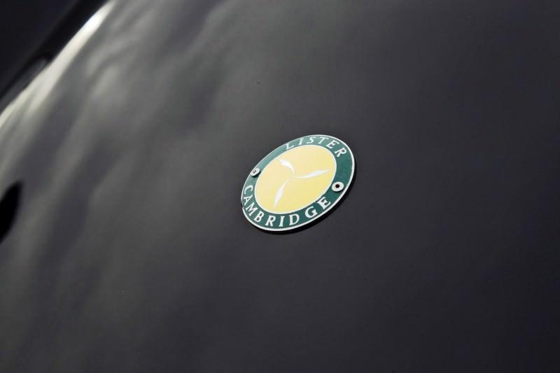 2015 LISTER Jaguar Knobbly 6