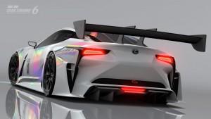 2015 Lexus LF-LC GT Vision Gran Turismo 18