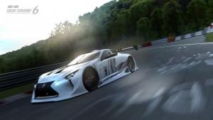 2015 Lexus LF-LC GT Vision Gran Turismo 19