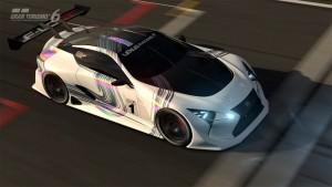 2015 Lexus LF-LC GT Vision Gran Turismo 4