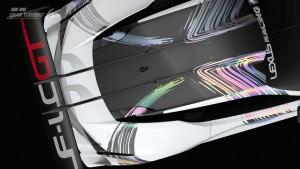 2015 Lexus LF-LC GT Vision Gran Turismo 6