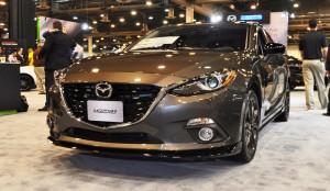 2015 Mazda3 Ti Edition 1