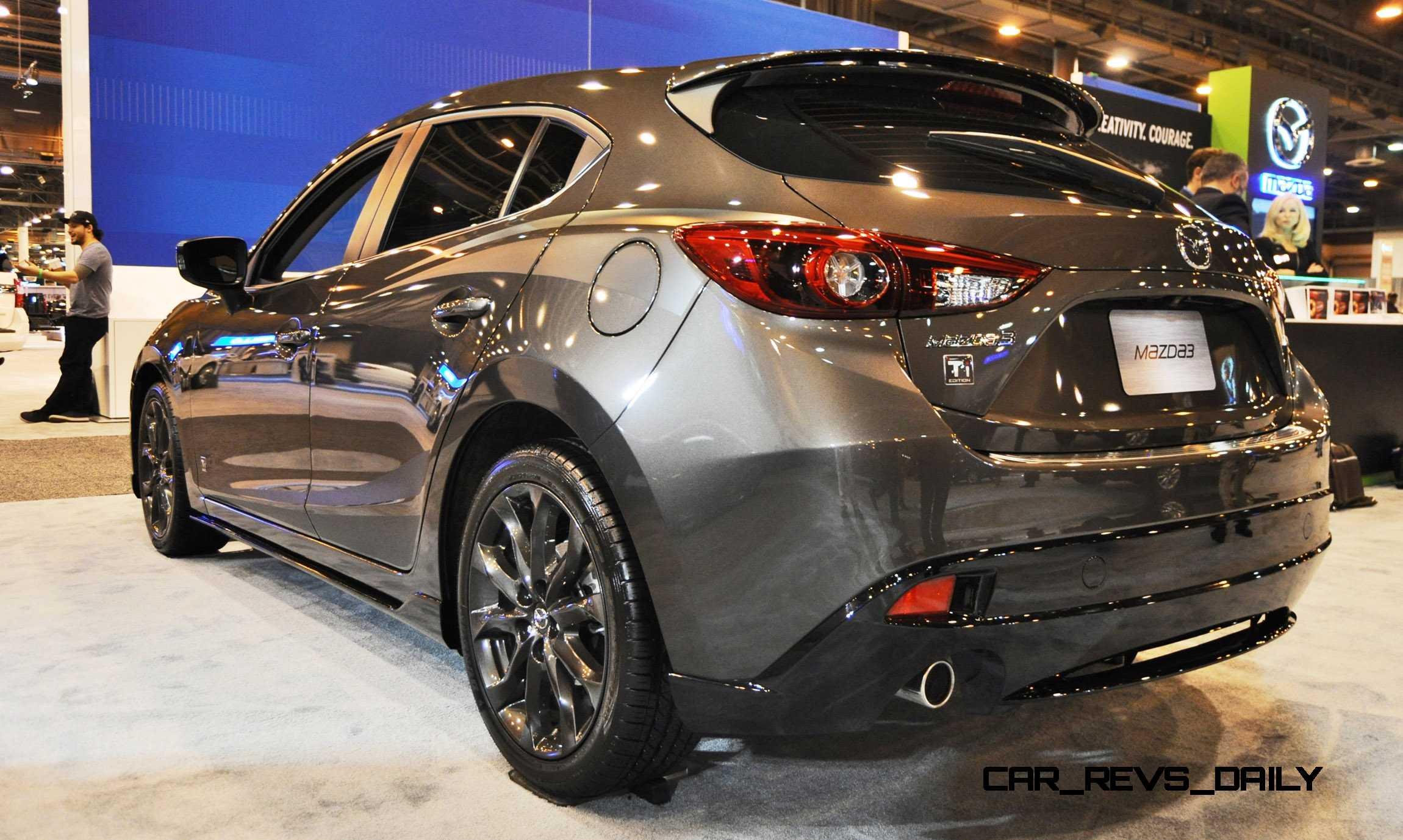 Kekurangan Mazda 3 Hatchback 2015 Top Model Tahun Ini