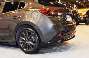 2015 Mazda3 Ti Edition 11