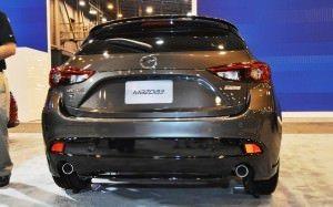 2015 Mazda3 Ti Edition 12