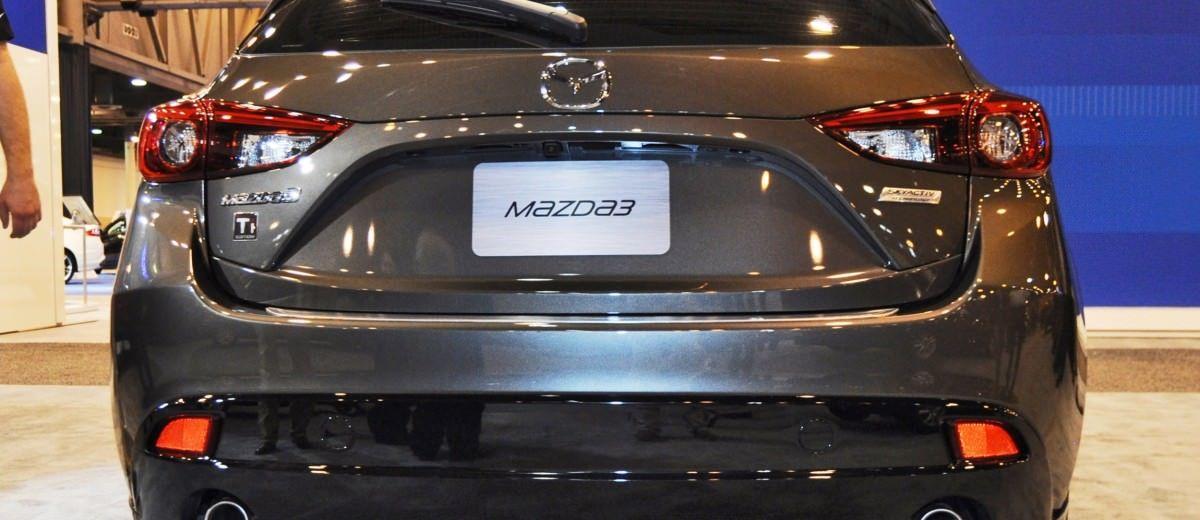 2015 Mazda3 Ti Edition 13