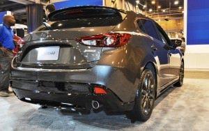 2015 Mazda3 Ti Edition 14