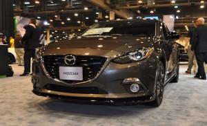 2015 Mazda3 Ti Edition 2