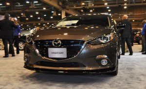 2015 Mazda3 Ti Edition 3