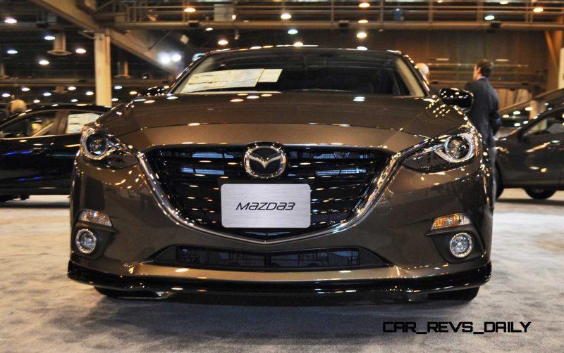 2015 Mazda3 Ti Edition 4