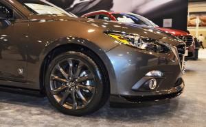 2015 Mazda3 Ti Edition 7