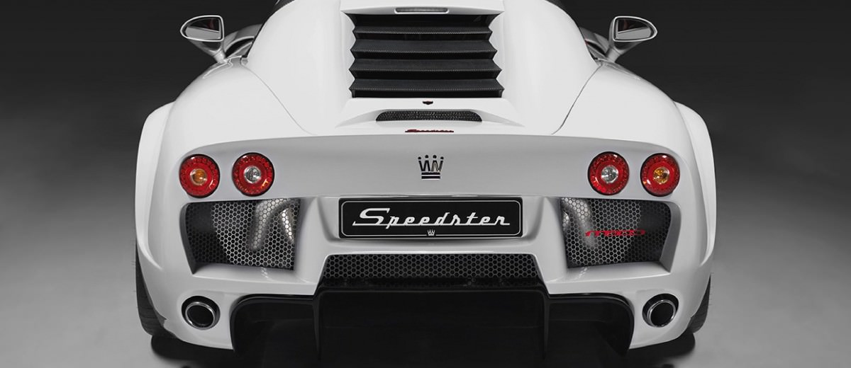 2015 Noble M600 Speedster 10