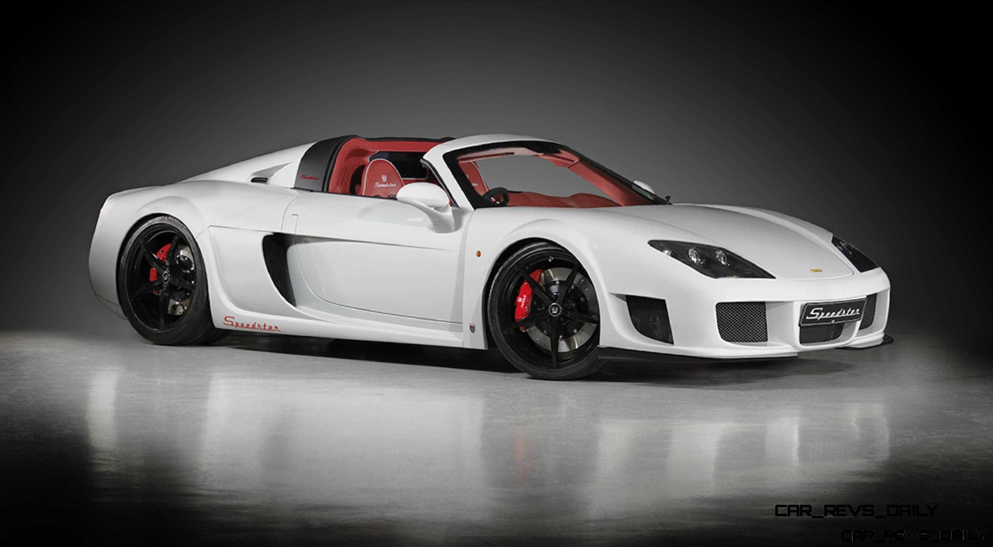 2015 Noble M600 Speedster 12