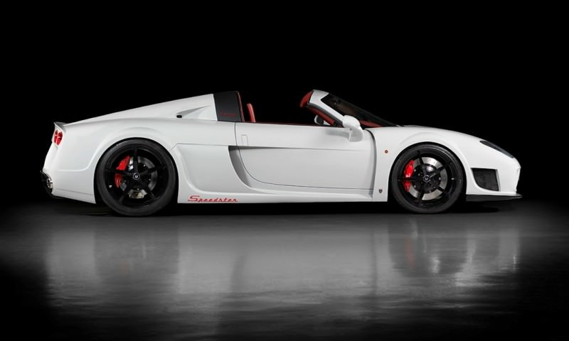 2015 Noble M600 Speedster 6