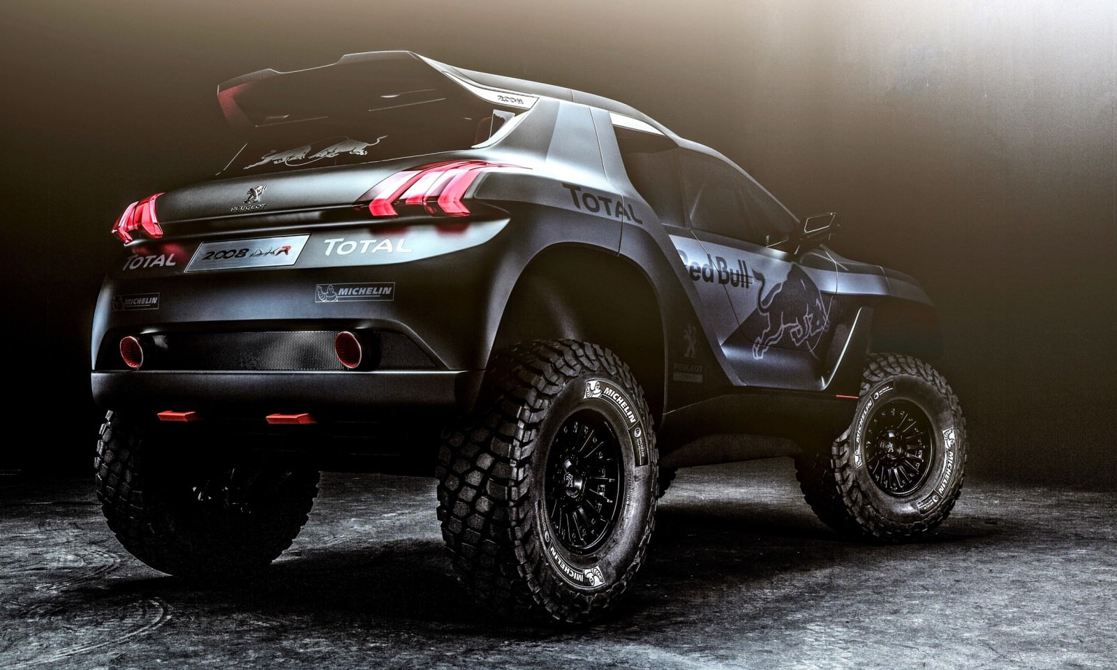 2015 peugeot 2008 dkr. Black Bedroom Furniture Sets. Home Design Ideas