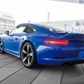 2015 Porsche 911 GTS Club Coupe 10