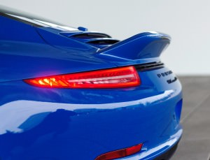 2015 Porsche 911 GTS Club Coupe 12