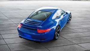 2015 Porsche 911 GTS Club Coupe 9